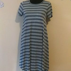 🆕NWT Carley LuLaRue Dress